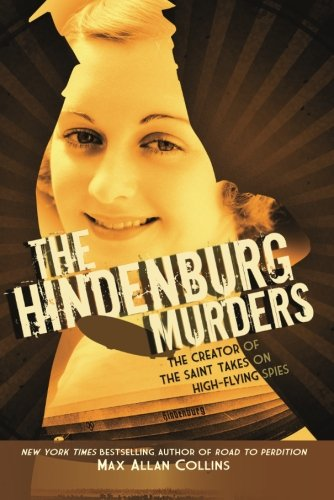 9781612185170: The Hindenburg Murders (Disaster Series)