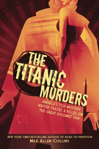 9781612185187: The Titanic Murders (Disaster Series)