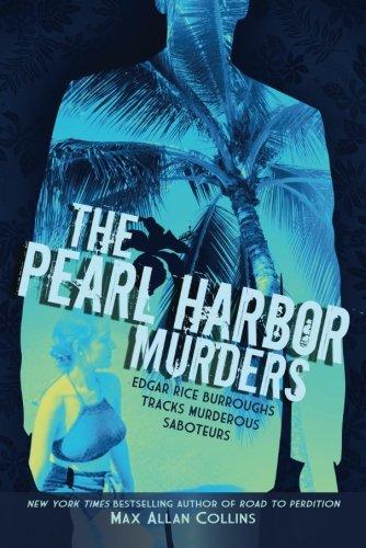 9781612185194: The Pearl Harbor Murders (Disaster Series)