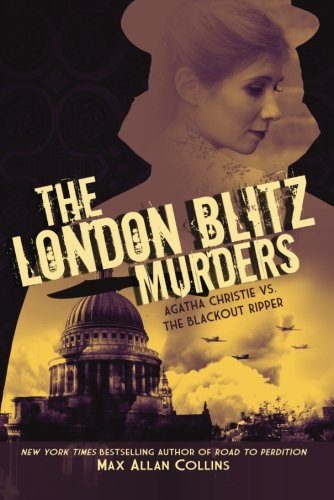 9781612185200: The London Blitz Murders (Disaster Series)
