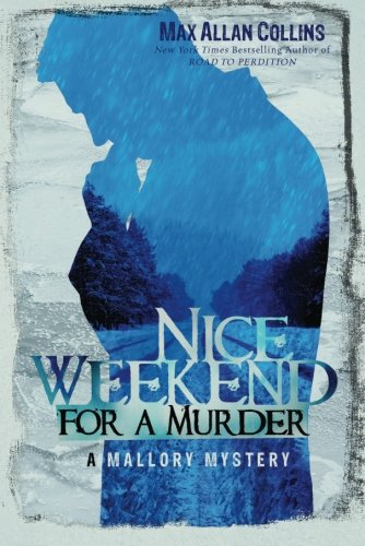 9781612185255: Nice Weekend for a Murder (A Mallory Mystery)