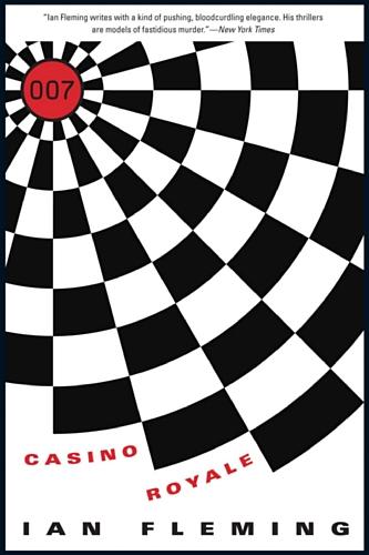 9781612185439: CASINO ROYALE (James Bond (Original Series))