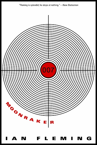9781612185453: Moonraker (James Bond 007)