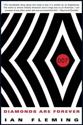 9781612185460: Diamonds are Forever (James Bond)