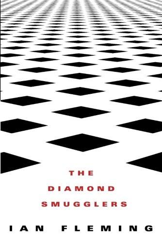 9781612185484: The Diamond Smugglers