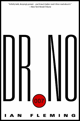 9781612185491: Dr. No (007)