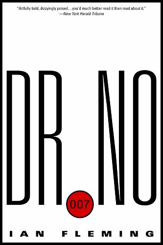 9781612185491: Dr. No (James Bond)