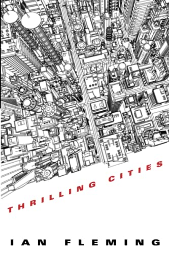 9781612185545: Thrilling Cities