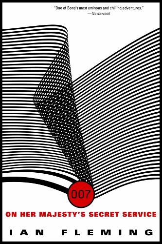9781612185552: On Her Majesty's Secret Service (James Bond)