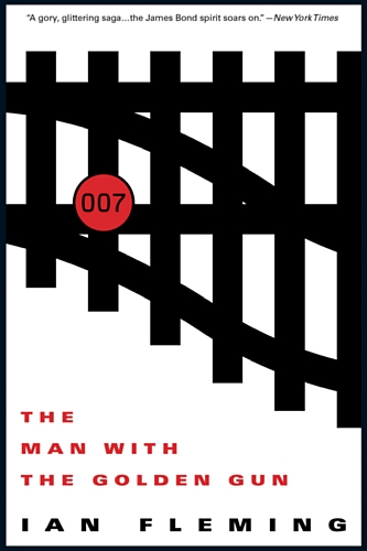 9781612185576: The Man with the Golden Gun (James Bond)