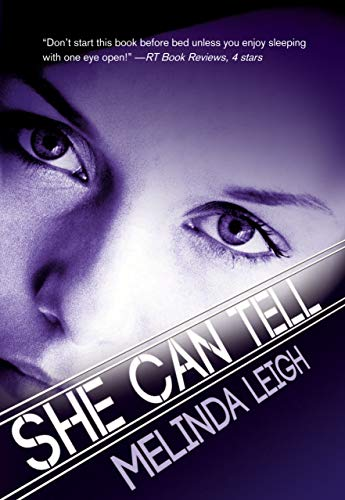 9781612185651: She Can Tell (She Can Series)