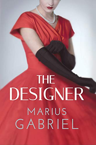 The Designer 9781612185811 Winner of the RNA Historical Romantic Novel of the Year Award. In 1944, newly married Copper Reilly arrives in Paris soon after the libe