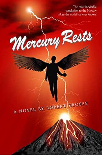 9781612185842: Mercury Rests (Mercury Series)