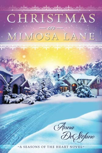 9781612185873: Christmas on Mimosa Lane (A Seasons of the Heart Novel)