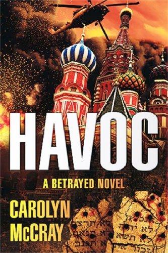 9781612185927: Havoc (The Betrayed Series)
