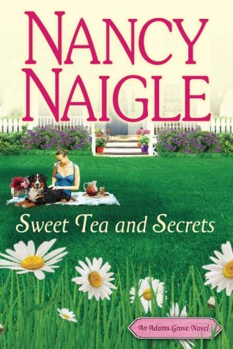 9781612185958: Sweet Tea and Secrets (An Adams Grove Novel)