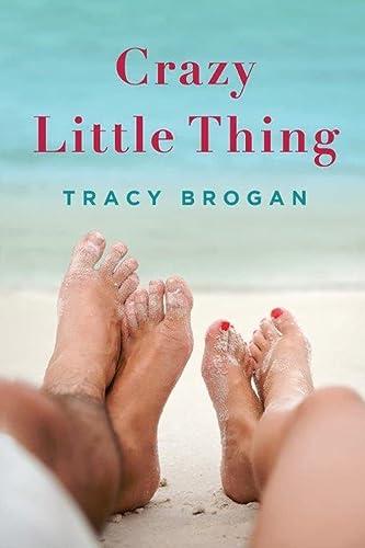 9781612186009: Crazy Little Thing (A Bell Harbor Novel)