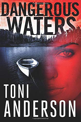 9781612186078: Dangerous Waters (The Barkley Sound Series)