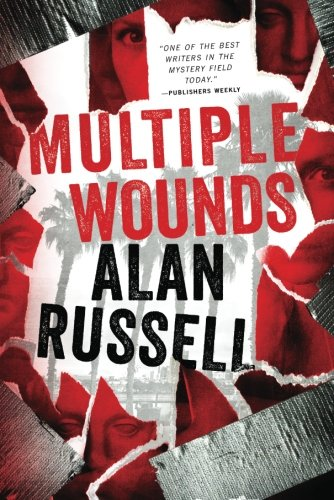 9781612186115: Multiple Wounds