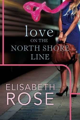 9781612186733: Love on the North Shore Line