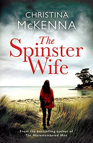 The Spinster Wife by McKenna, Christina: Lake Union