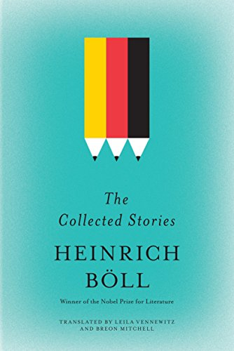 9781612190020: The Collected Stories of Heinrich Boll (Essential Heinrich Boll)