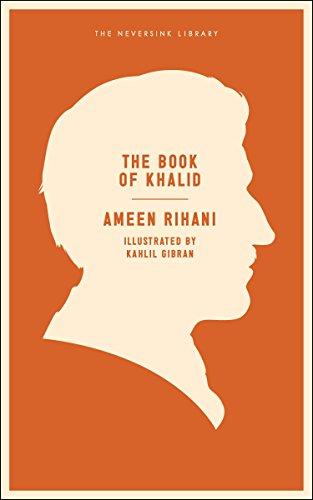9781612190877: The Book of Khalid (Neversink)