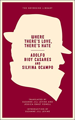 9781612191508: Where There's Love, There's Hate (Neversink)