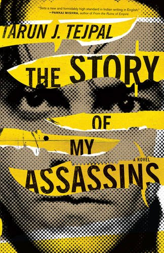 9781612191638: Story of My Assassins