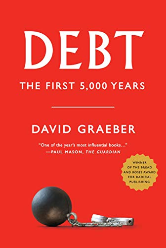 9781612191812: Debt: The First 5,000 Years