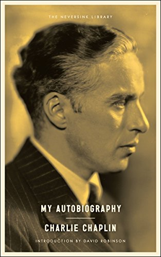 9781612191928: My Autobiography (The Neversink Library)