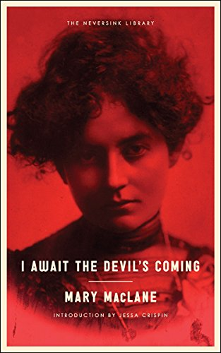 9781612191942: I Await the Devil's Coming (Neversink)