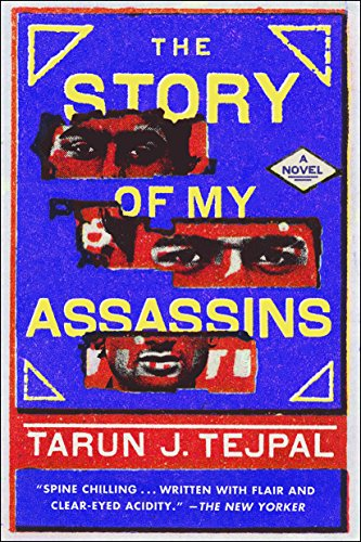9781612192611: The Story of My Assassins: A Novel