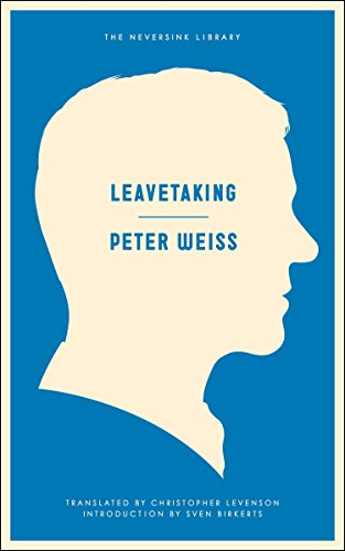 9781612193311: Leavetaking (Neversink)