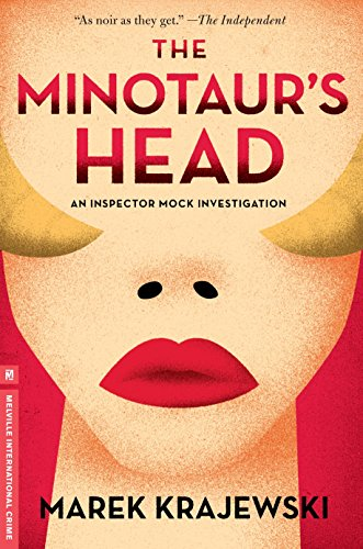 9781612193427: The Minotaur's Head: An Inspector Mock Investigation