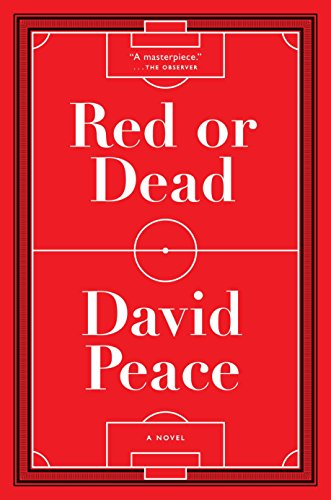 9781612193687: Red or Dead: A Novel