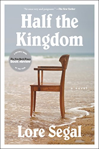 9781612193922: Half The Kingdom - Format B