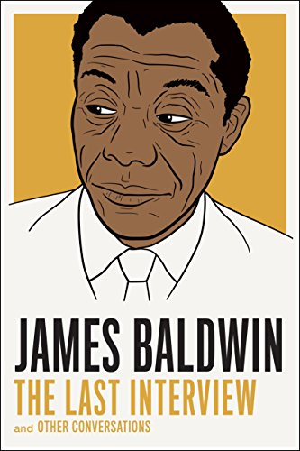 9781612194004: James Baldwin: The Last Interview: And Other Conversations