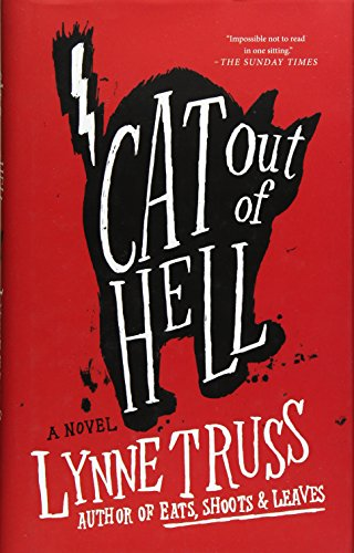 9781612194424: Cat Out of Hell