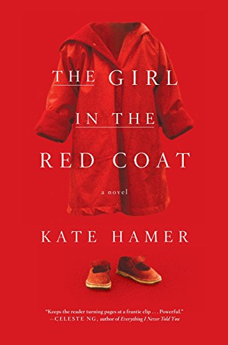 9781612195001: The Girl in the Red Coat