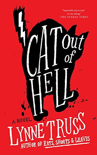 Cat Out of Hell: Truss, Lynne