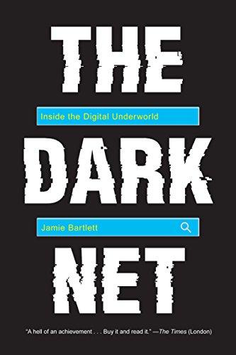 9781612195216: The Dark Net: Inside the Digital Underworld