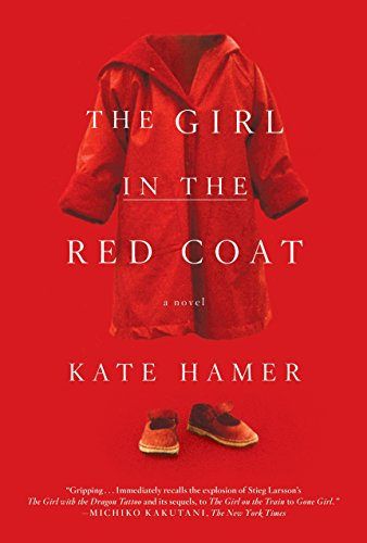 9781612195612: The Girl in the Red Coat
