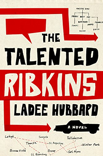 9781612196367: The Talented Ribkins