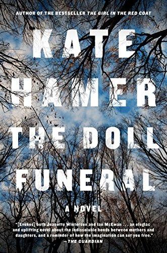 The Doll Funeral: Kate Hamer