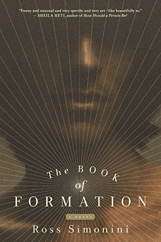The Book of Formation: Ross Simonini