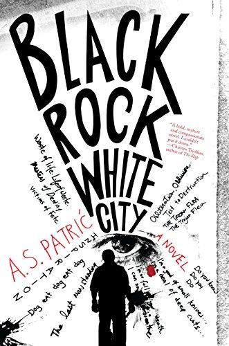9781612196831: Black Rock White City