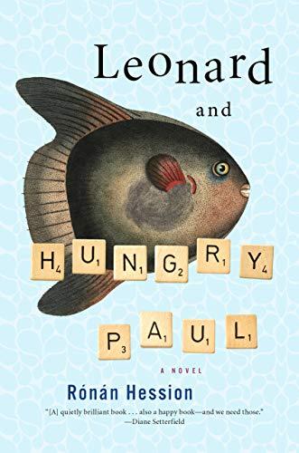 9781612198484: Leonard and Hungry Paul
