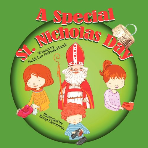 9781612250618: A Special St. Nicholas Day
