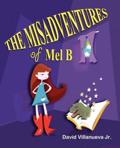 The Misadventures of Mel B: David Villanueva Jr